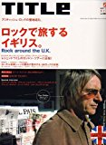 TITLe (タイトル) 2006年 05月号 [雑誌]