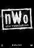 WWE n.W.o ザ・レボリューション(3枚組) [DVD]